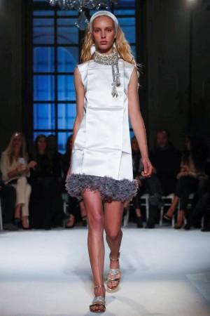 Giambattista Valli Haute Couture весна-лето 2017