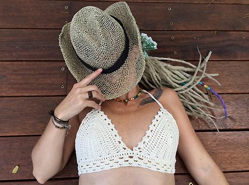 Мини-бикини: экскурс в историю купальных костюмов