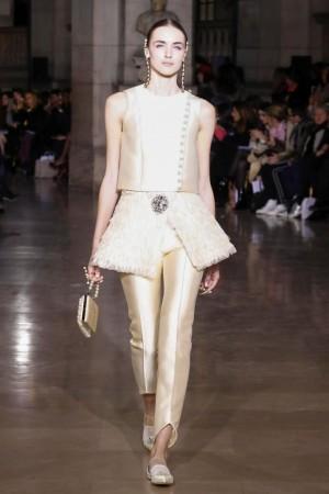 Georges Hobeika Haute Couture весна-лето 2017