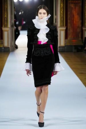 Yanina Haute Couture весна-лето 2017
