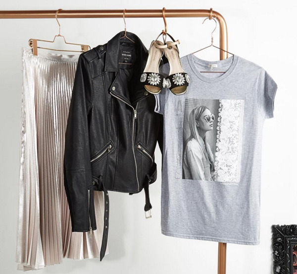 Отличный гардероб не должен быть дорогим