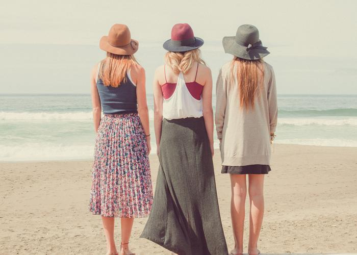 Пляжный дресс-код