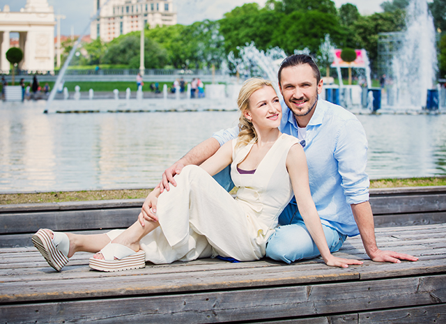 Татьяна Волосожар и Максим Траньков возвращаются на лед