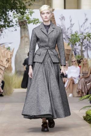 Christian Dior Couture осень-зима 2018-2018