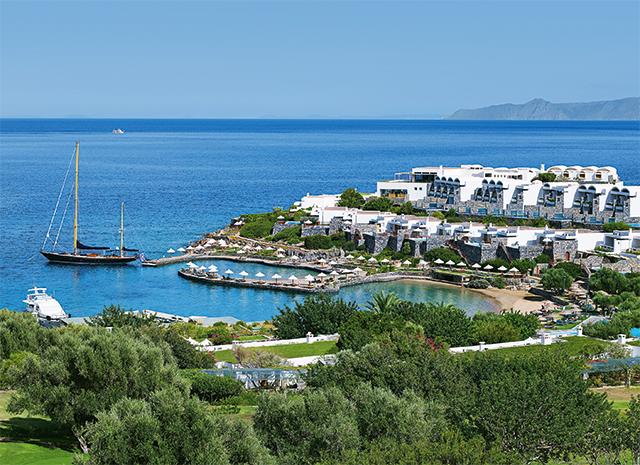 Крит: в краю белых бунгало