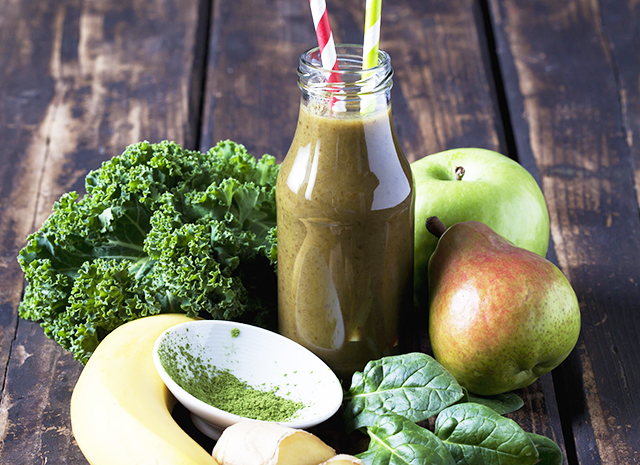 Как выжать максимум пользы из этого лета: рецепты смузи из огурца, свеклы, моркови и брокколи