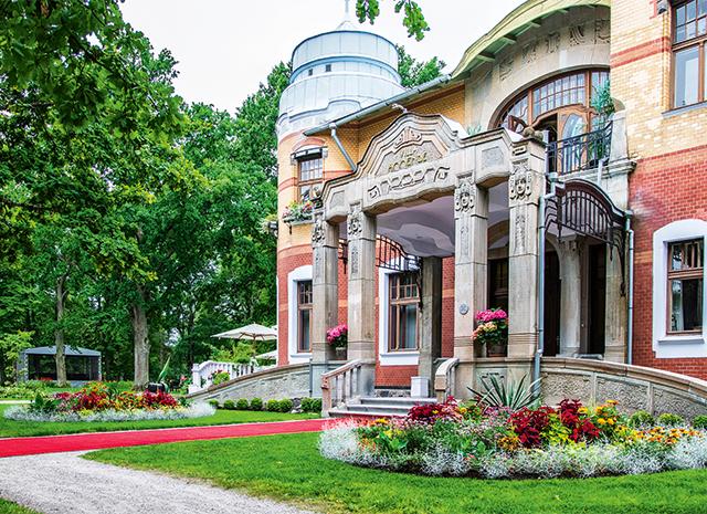 Путешествие в Пярну: чем хороша летняя столица Эстонии