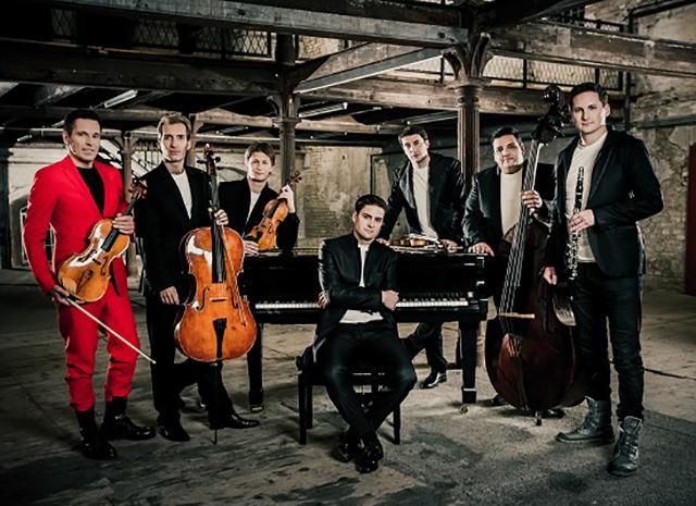 Другая классика: интервью с музыкантами Philharmonix накануне концерта в Москве