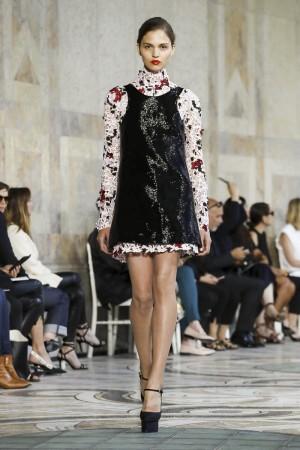Giambattista Valli Haute Couture осень-зима 2018-2018