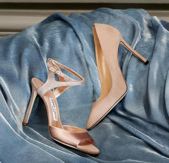 Обувь на века
