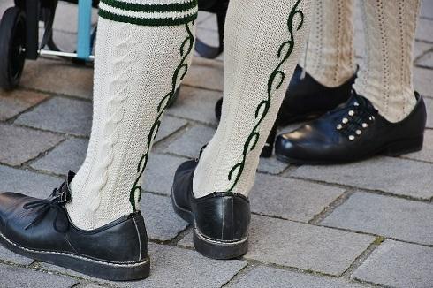 5 пар мужской обуви, которую надо носить без носков