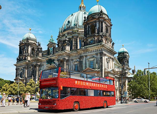 В Берлин на выходные: 5 причин посетить столицу Германии