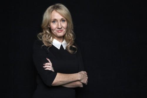 Создательница серии книг про Гарри Поттера снова обогатилась