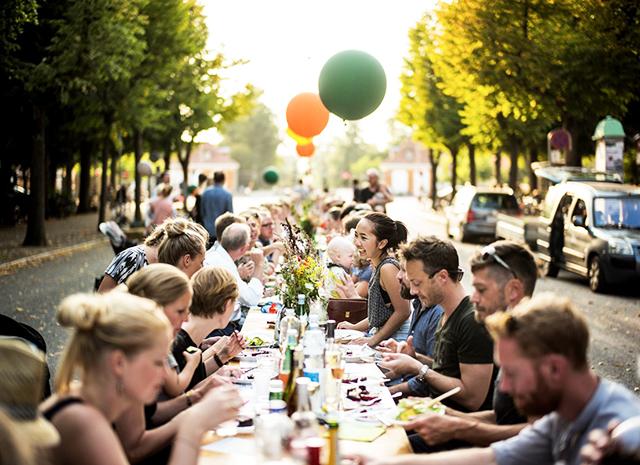 От Юрмалы до Копенгагена: 5 лучших гастрофестивалей, которые вы успеете посетить этим летом