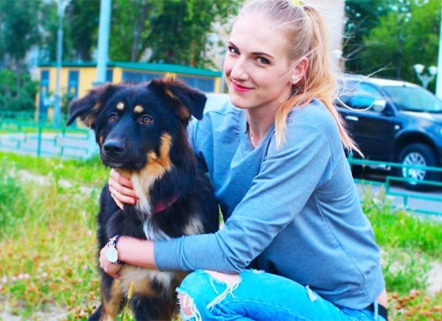 Олимпийская чемпионка Светлана Ромашина ждет ребенка