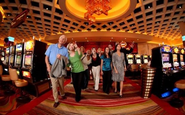 Джанкет тур – новое измерение отдыха с азартной составляющей