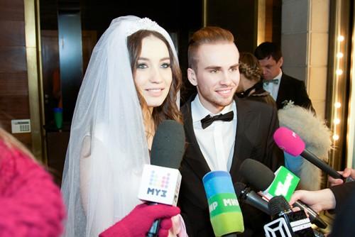 Муж Виктории Дайнеко подал на развод